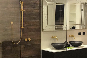 Bathroom Renovation Plumber Gold Coast